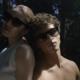 Emporio Armani occhiali primavera estate 2021: la nuova capsule realizzata con materiali eco-friendly