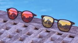 Forever Green occhiali da sole 2021: la nuova collezione eco-friendly