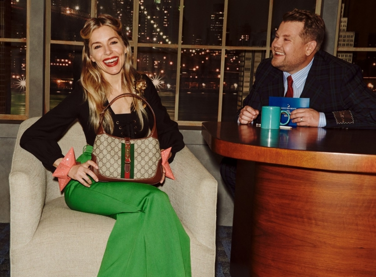 Gucci Beloved campagna 2021