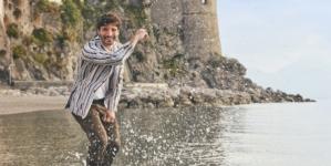 Gutteridge Stefano De Martino: il testimonial della collezione primavera estate 2021