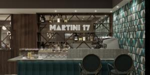 Hotel Martini 17 Milano: 21 camere con vista dal design elegante e minimale
