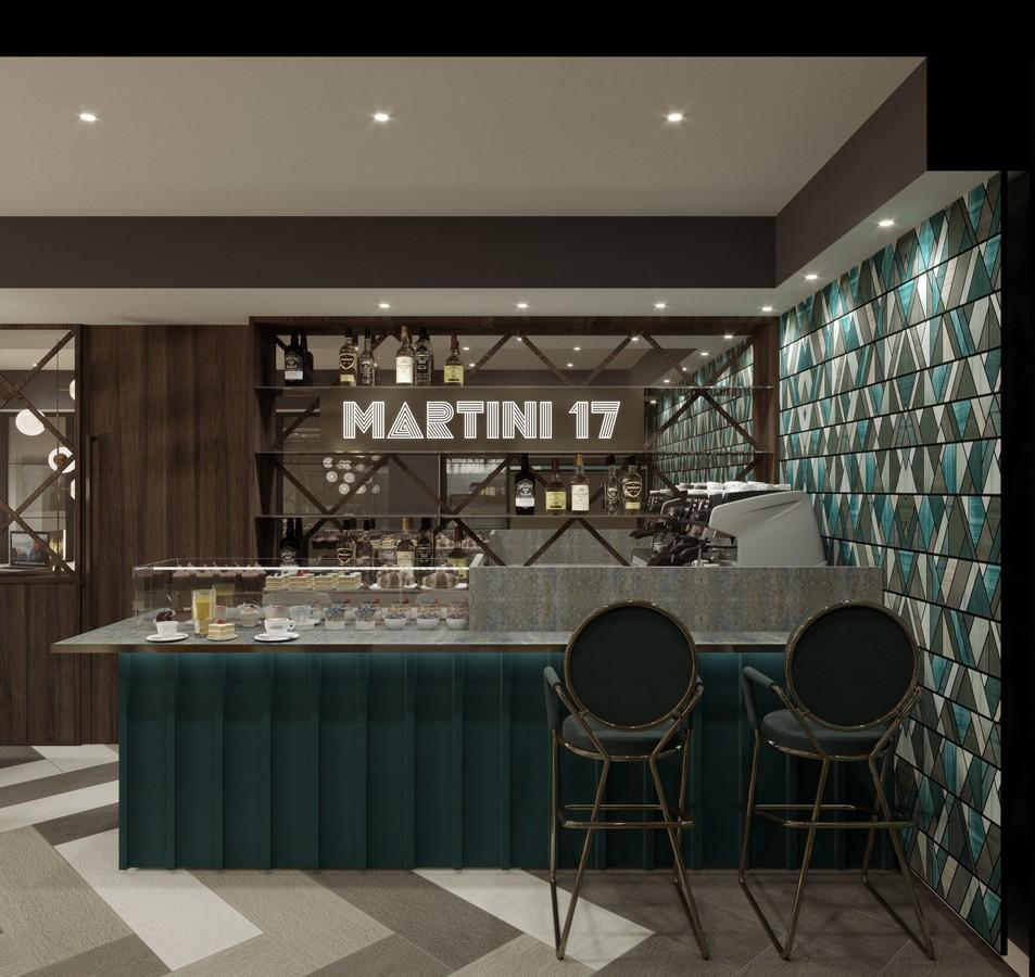 Hotel Martini 17 Milano
