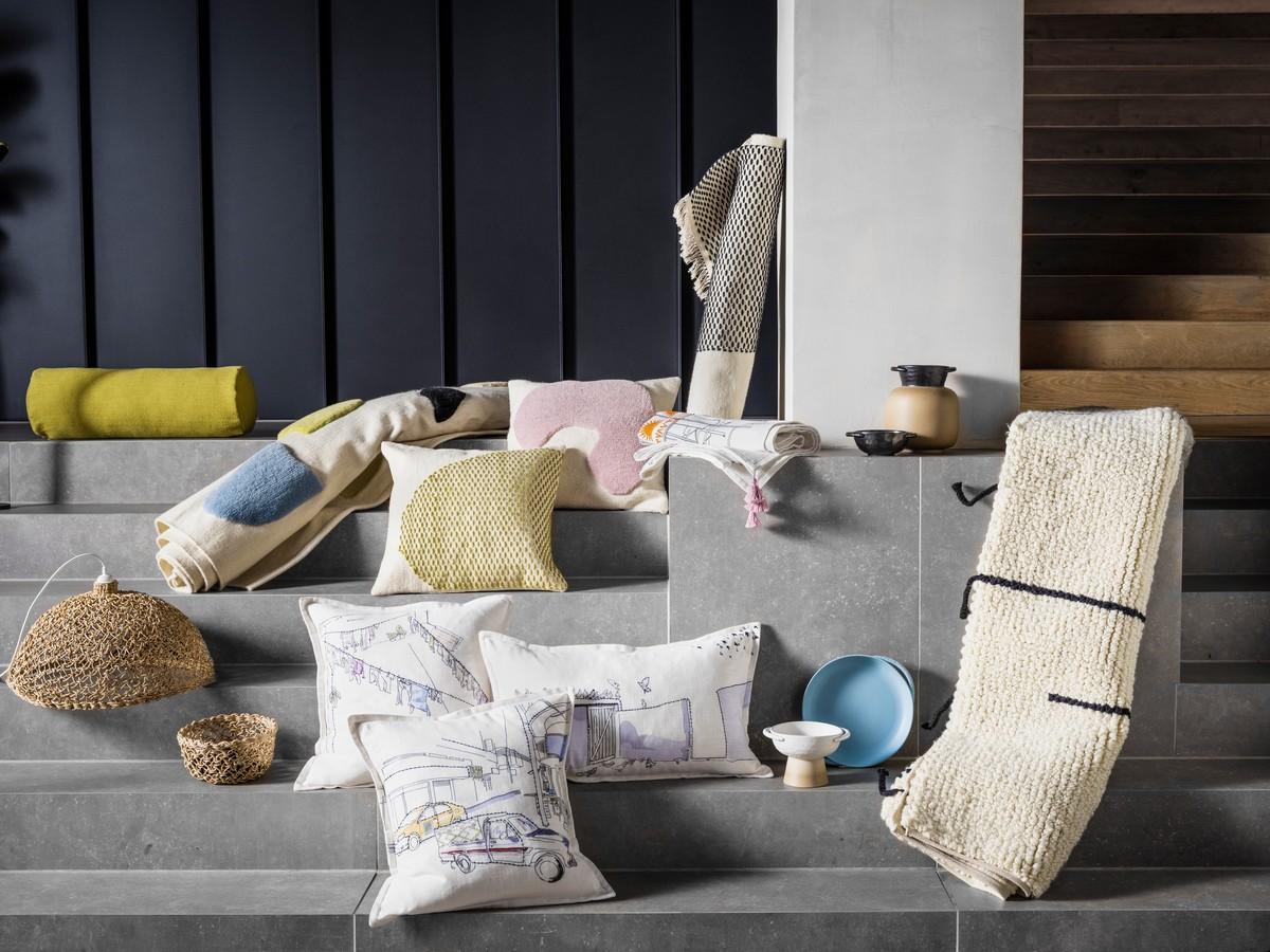 Ikea collezione Lokalt 2021