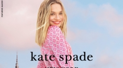 Kate Spade New York profumo: la nuova fragranza signature, la campagna