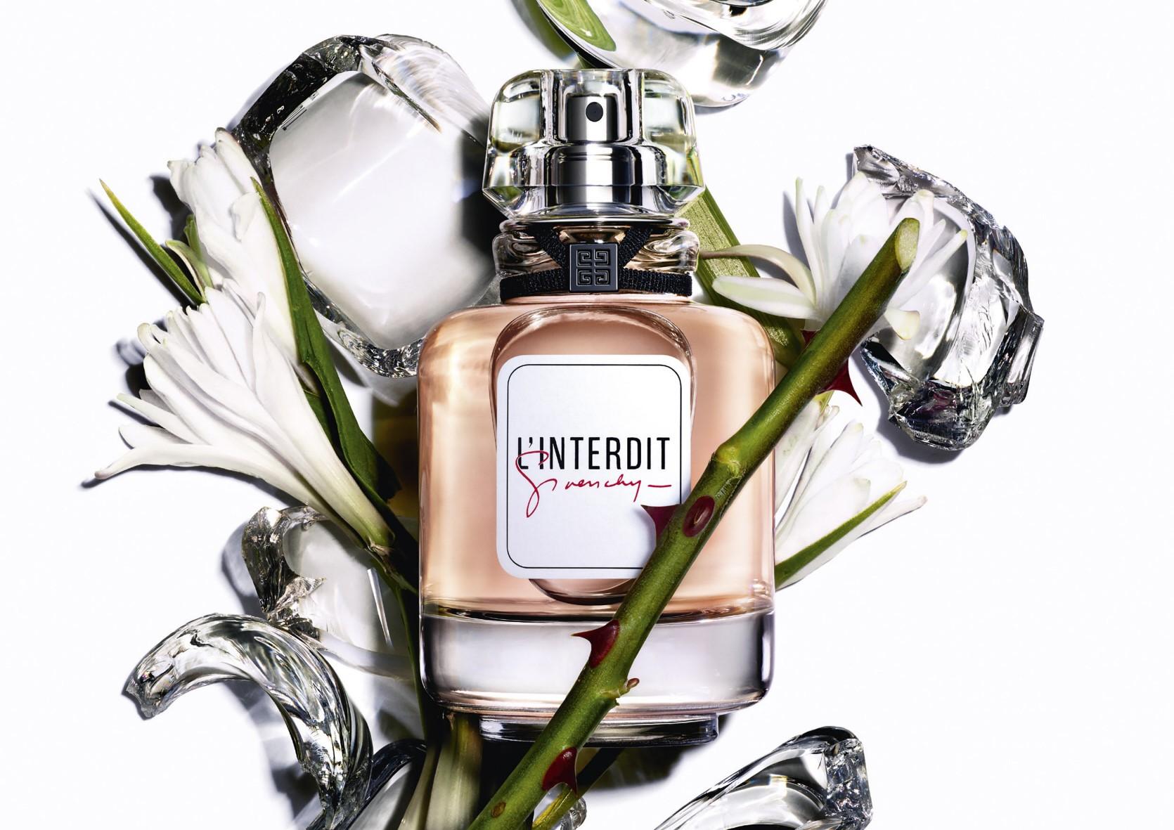 L'Interdit Édition Millésime Givenchy