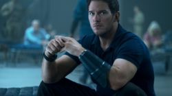 La Guerra di domani film Amazon Prime Video: l'action movie fantascientifico con Chris Pratt