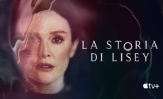La storia di Lisey serie tv: Julianne Moore e Clive Owen protagonisti della serie in arrivo su Apple TV +