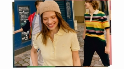 Lacoste campagna primavera estate 2021: Crocodiles Play Collective, le immagini e il video