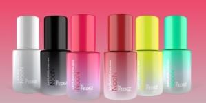 Layla Cosmetics Noon by Fedez: la nuova linea di smalti Gel Polish