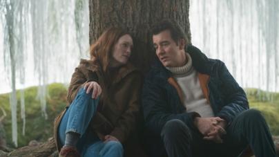 Lisey's Story serie tv: Julianne Moore e Clive Owen protagonisti della serie in arrivo su Apple TV +
