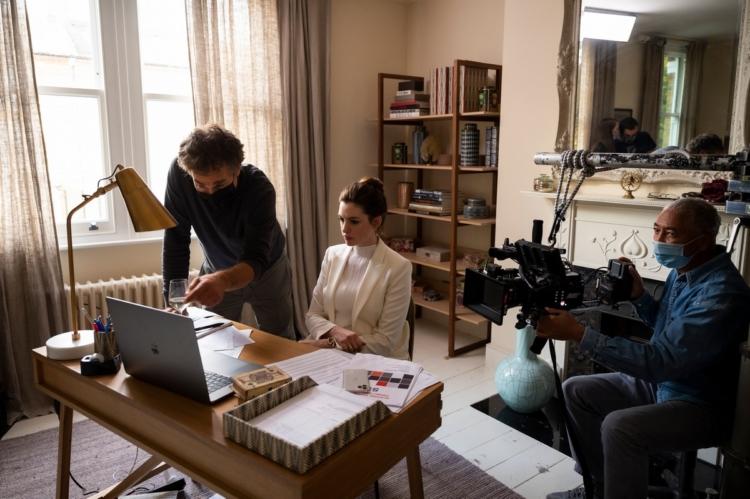 Locked Down film in streaming digitale