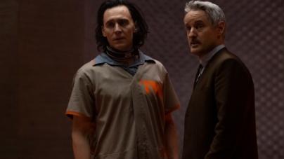 Loki serie tv: il trailer ufficiale dell'attesa serie originale Marvel