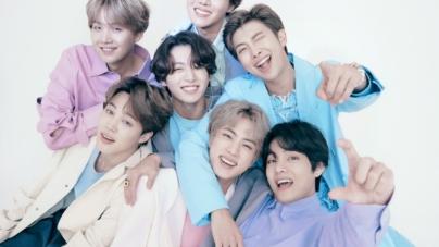Louis Vuitton BTS 2021: la boy band sudcoreana è brand ambassador della Maison