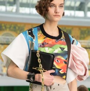 Louis Vuitton borse primavera estate 2021: le nuove Rendez-Vous e Coussin