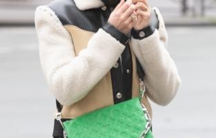 Lea Seydoux, Vuitton, Paris le 17 Fevrier 2021. Photo by Laurent Zabulon/ABACAPRESS.COM