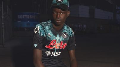 Marcelo Burlon County of Milan x SSC Napoli: le nuove divise ufficiali, la campagna