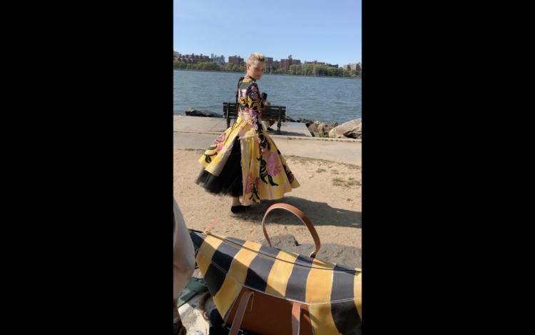 Marni borse Torpedo Bag 2021