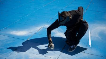 """Moaconcept Tribute Art 2021: il progetto di riqualificazione urbana """"Art Brings Us Together"""""""
