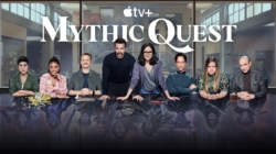 Mythic Quest Everlight: l'episodio speciale extra in esclusiva su Apple TV +