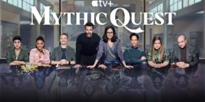 Mythic Quest Everlight: l'episodio speciale extra in esclusiva su Apple TV +