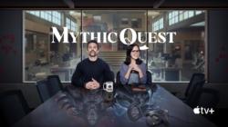 Mythic Quest stagione 2: i nuovi episodi della serie comica, guest star Snoop Dogg
