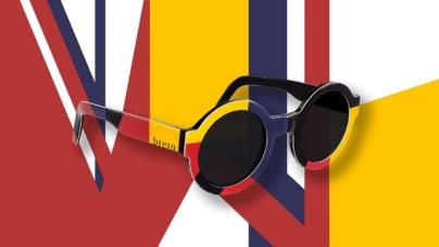 Occhiali da sole Brera 2021: la prima collezione eyewear nata dai disegni di Alessandro Mendini