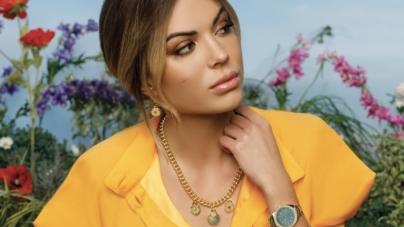Opsobjects primavera estate 2021: la nuova campagna con Ludovica Pagani