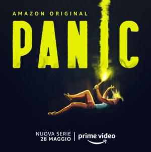 Panic serie tv Amazon Prime Video: l'attesa prima stagione della serie young adult