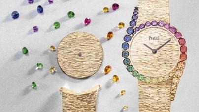 Piaget Limelight Gala Precious 2021: la nuova collezione di orologi gioiello in limited edition