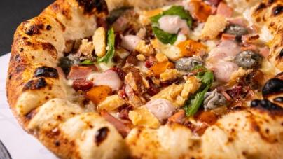 Pizza Casatiello Marco Quintili: la nuova gustosa proposta speciale per la Pasqua 2021