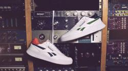 Reebok Club C Revenge Legacy: la sneaker che mixa dettagli heritage con un tocco contemporaneo