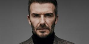 Save Our Squad David Beckham: la nuova serie factual in esclusiva su Disney+