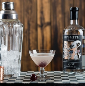 Sipsmith London Dry Gin: il perfetto London Dry Gin
