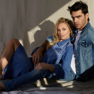 Smart Guess Primavera Estate 2021: la nuova capsule Reborn Denim
