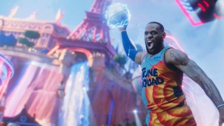 Space Jam New Legends 2021: il film evento di animazione e live-action con LeBron James