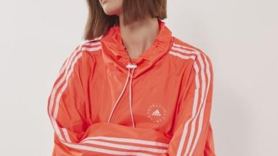 Stella McCartney capsule adidas estate 2021: la linea che fonde moda e sport in modo eco-friendly