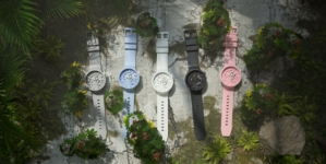 Swatch Big Bold Bioceramic: il nuovo mix di ceramica e plastica di origine biologica