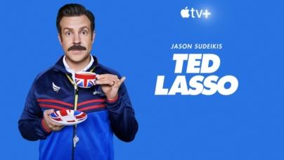 Ted Lasso 2 stagione: il teaser trailer della nuova stagione della serie comedy su Apple TV +