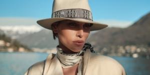 The Bogart by Borsalino Cut 6: la campagna primavera estate 2021