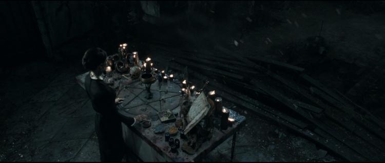 The Conjuring Per Ordine Del Diavolo