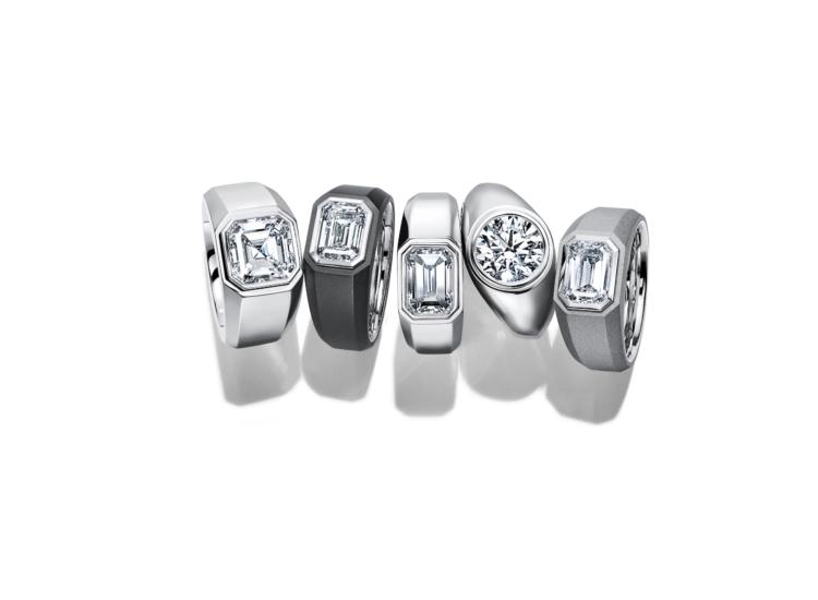 Tiffany & Co anelli fidanzamento 2021