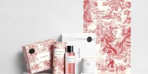 Toile de Jouy by Dior profumi 2021: Lucky, Gris Dior e Oud Ispahan, le tre fragranze iconiche in edizione limitata