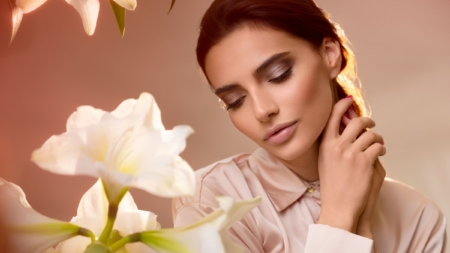 Wakeup Cosmetics Milano make-up primavera 2021: la nuova collezione Blooming Dream