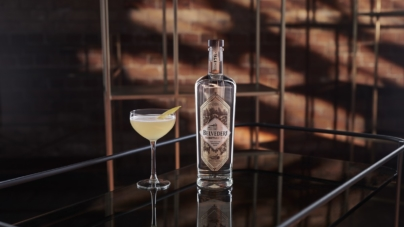 World Cocktail Day 2021: il nuovo cocktail Belvedere B, gusto intenso e freschissimo