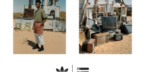 adidas Originals Pharrell Williams Premium Basics: la nuova collezione e la campagna