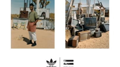 adidas Originals Pharrell Williams Premium Basics: la nuova collezione e la campagna