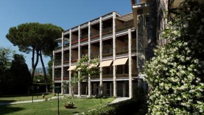 Augustus Hotel & Resort Forte dei Marmi: dimore di charme a cinque stelle