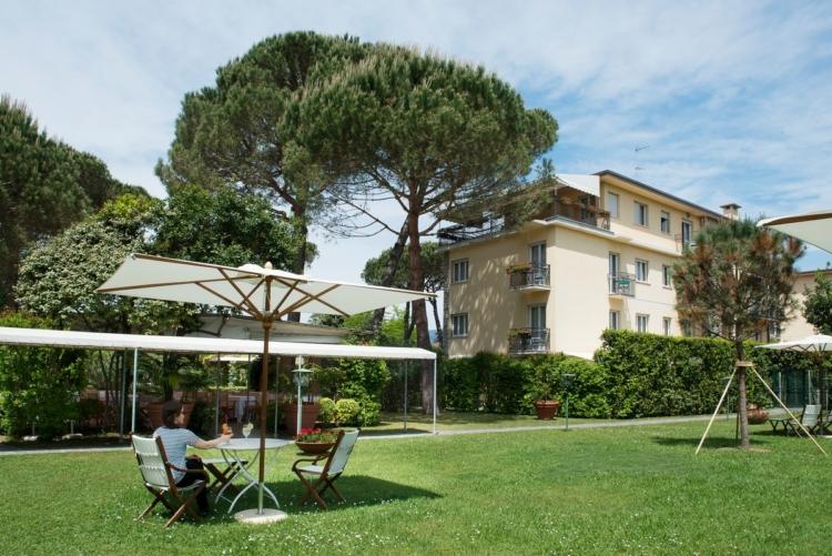 Augustus Hotel & Resort Forte dei Marmi