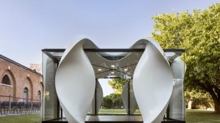 Biennale Architettura Venezia 2021 Alis: il nuovo progetto di Zaha Hadid Architects e Tecno