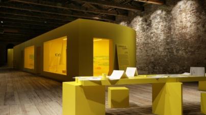Biennale Architettura Venezia 2021 Padiglione Turchia: I Quattro Diorami, le foto e il live tour